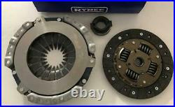 Ford Cortina Sierra + Kit Car Project Etc 2.0 Ohc Pinto 1974-86 3 Pce Clutch Kit