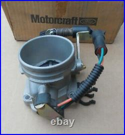 Ford Drosselklappe Pinto OHC 2.0 EFI 115 PS Ford-Finis 6185083 85HF-9E711-AF