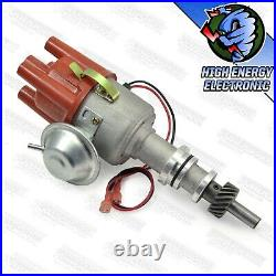 Ford Pinto High Energy Distributor and Viper Coil OHC RS2000, Capri, Escort