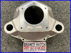 Ford RS2000 Alloy Quick Release Bell housing Pinto OHC to Type 9 Gearbox