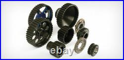 Kent Cams Alloy Adj Vernier Power Pulley for Ford Sierra 2.0 OHC Pinto (CA11)