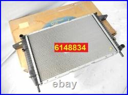 Radiator Water Cooling Engine Ford Granada Ohc 2,0h Efi 115Ps