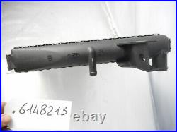 Radiator Water Cooling Engine Ford Sierra Engine Ohc 1,3 From 8/82-8/86