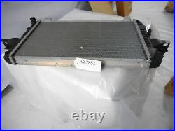 Radiator Water Cooling Engine Ford Sierra Ohc 2,0 With Conditioned Air